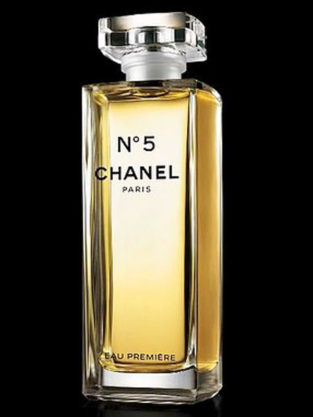 "Chanel No5 Eau Première, £67 <br /><br />""Almost faultless. Delicious, silky and perfect new interpretation of a legend."" James Craven, Fragrance expert at Les Senteurs, a top London perfume emporium<br />"