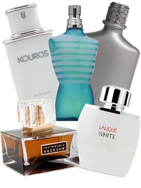 Our Fragrance Awards have been created to help you find these perfect scents -  your man.  Our judges have spent weeks putting top fragrances through their paces to find which really get heads turning and you neck-nuzzling your man.