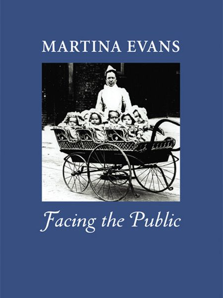 If you've pigeon-holed poetry into 'something you study at school' then it's time to refresh your reading with an anthology that packs a powerful punch. Facing the Public by Martina Evans (£7.95, Anvil Press) explores memories of an Irish childhood using religion, politics and plenty of wit to engage you. It's got humour, honesty and humanity. <br />