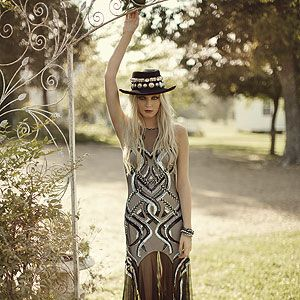 <p>Start getting the Miss Selfridge AW13 collection in stores now.</p>
