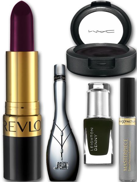 <p>This season beauty has revealed its dark side. From punky plums to gothic blacks, add some midnight magic with these bewitching beauty buys that are perfect for Hallowe'en and beyond </p>
