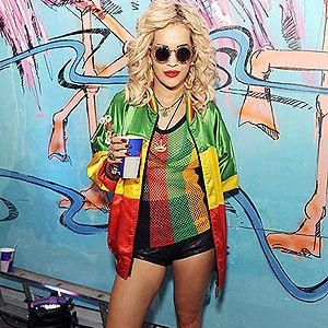 <p>If you're heading to Notting Hill Carnival this weekend, make sure your fashion is as flamboyant as the floats on displayby injecting some colourful Carribean cool into your look.</p><p>Take your style cue from Rita Ora (pictured left at Notting Hill Carnival last year) and wear bright bodycon dresses with cool kicks and statement bling.</p><p>Get set to joing the style parade with our show-stopping fashion edit...</p><p><strong>CLICK THROUGH FOR COSMO'S NOTTING HILL CARNIVAL FASHION FINDS >>></strong></p><p> </p>