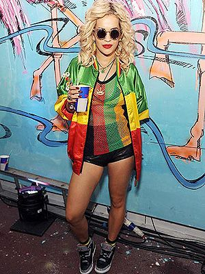 <p>If you're heading to Notting Hill Carnival this weekend, make sure your fashion is as flamboyant as the floats on displayby injecting some colourful Carribean cool into your look.</p> <p>Take your style cue from Rita Ora (pictured left at Notting Hill Carnival last year) and wear bright bodycon dresses with cool kicks and statement bling.</p> <p>Get set to joing the style parade with our show-stopping fashion edit...</p> <p><strong>CLICK THROUGH FOR COSMO'S NOTTING HILL CARNIVAL FASHION FINDS >>></strong></p> <p> </p>