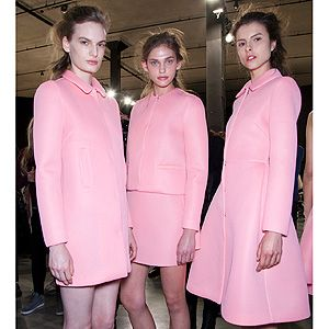 """<p>You gotta think pink this season, as it is set to be be <em>the</em> shade de rigeur next season.</p><p>From dusky, washed-out shades at Topshop Unique through to the bold bubblegum hues seen at <a href=""""http://www.cosmopolitan.co.uk/fashion/news/simone-rocha-fashion-designer-interview"""" target=""""_blank"""">Simone Rocha</a>, the AW13 catwalks were positively blushing with gorgeously girly pink (and a Cosmo favourite).</p><p>Get ahead of the game and pick up a pink piece pre-season with our edit of the best pink fashion finds, available NOW on a high street near you...</p><p><strong>CLICK THROUGH TO SHOP COSMO'S EDIT OF AW13 PINK FASHION FINDS >>></strong></p><p><a href=""""http://www.cosmopolitan.co.uk/fashion/news/simone-rocha-fashion-designer-interview"""" target=""""_blank"""">READ COSMO'S INTERVIEW WITH DESIGNER (AND PINK FAN) SIMONE ROCHA</a></p><p> </p>"""