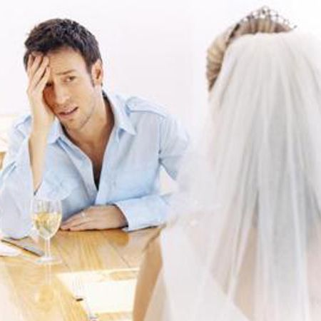 <br />It's hard enough getting a man to commit to a time to meet up tomorrow night, let alone get married. Don't go in there all guns blazing. Subtlety is key…<br />