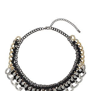 "<p>Tap into this winter's 90s grunge fashion trend with one single accessory.</p><p>Glam grunge collar, £16.50, <a href=""http://www.missselfridge.com/en/msuk/product/new-in-299046/accessories-299059/glam-grunge-collar-2184379?bi=1"" target=""_blank"">Missselfridge.com</a></p>"