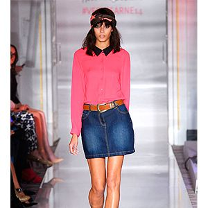 """<p>Looks like the collared top is still a popular style for spring 2014.</p><p><a href=""""http://www.cosmopolitan.co.uk/fashion/shopping/diane-von-furstenberg-nyfw-show-2013#fbIndex1"""" target=""""_blank"""">SEE DIANE VON FURSTENBERG'S SS14 COLLECTION</a></p><p><a href=""""http://www.cosmopolitan.co.uk/fashion/Fashion-week/london-fashion-week-live-stream"""" target=""""_blank"""">WATCH LONDON FASHION WEEK LIVE</a></p><p><a href=""""http://www.cosmopolitan.co.uk/fashion/shopping/the-fashion-fix-shop-bargain-buys"""" target=""""_blank"""">SHOP: FASHION BUYS FOR £10 OR LESS</a></p>"""
