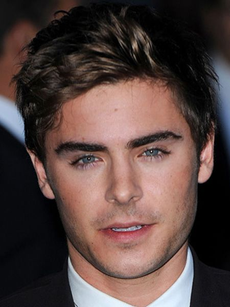 Ever since his gorgeous blue eyes met ours while we watched High School Musical, we've been smitten with Zac. Luckily for us we've got to see lots of him as he's graced the silver screen for the film's sequels, played Link Larkin in the musical Hairspray, starred in 17 Again – and  given us a new excuse to ogle in his latest role in Me and Orson Wells. We don't care if he has a beautiful girlfriend, we heart Zac Efron