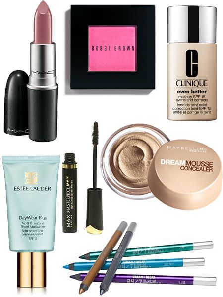 <p>Knowing which is the best mascara, concealer and lippy is as high up on our agenda as bagging a Mulberry Bayswater and a night in with Robert Pattinson. Hurrah then for Cosmo's Beauty Director Inge Van Lotringen; Beauty Editor Kate Turner and Beauty Assistant Philippa Chapman who have let us in on their makeup bag must-haves </p>