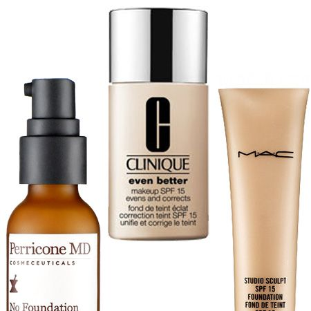 "<p><strong>Inge:</strong> ""Don't like it, don't use it. But I do rate Perricone MD No Foundation Foundation as it's seriously undetectable.""</p>