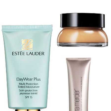 "<p><strong>Inge:</strong> ""Estée Lauder Daywear Plus Tinted Moisturiser gives the loveliest glow.""</p>