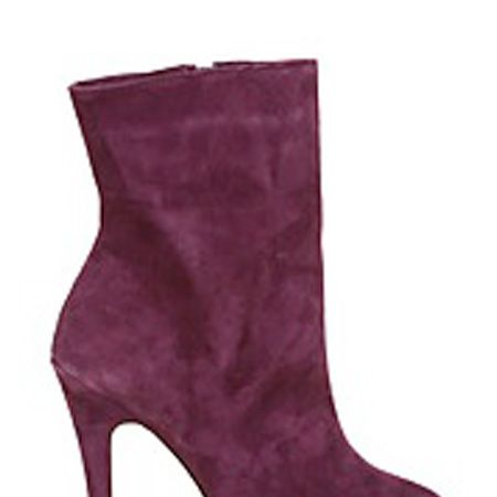 """Purple is one of my favourite colours. These sky high heels are def a wardrobe staple<br /><br />£25, reduced from £90, <a target=""""_blank"""" href=""""http://www.office.co.uk/womens/office/mahiki_platform_ank_bt/10/7406/19898/1/"""">www.office.co.uk</a><br />"""