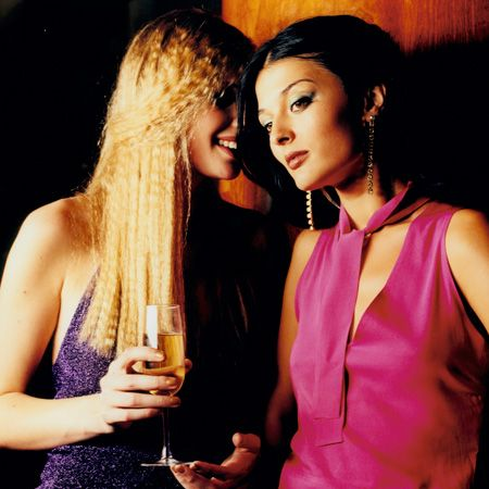 January birthdays can be a bit annoying – no one has any money and most people are off the booze. But when All Bar One throws a party, it's one to start the year in style and everyone is invited! The chain is celebrating its 15th birthday and giving you a purse-pleasing pressie too. You can buy a bottle of champagne for just £15, order a selection of 15 tapas-style dishes for £5 each, or have a cocktail for £5.95. Perfect for lunch time parties or Friday night nibbles. <br />