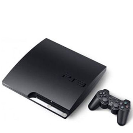 "<p>Nothing says ""I love you"" like a cutting-edge gaming console – and Sony's slimmed-down iteration of the Playstation 3 slim has heralded the release of some truly great games for guys such as Uncharted 2: Among Thieves and Modern Warfare 2. Apparently.</p>