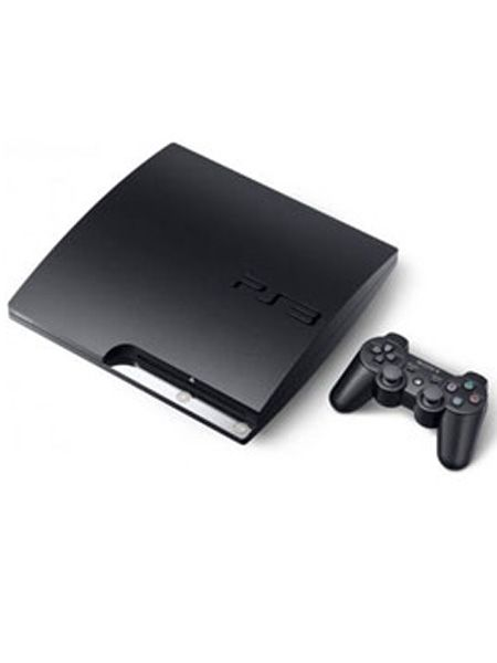 "<p>Nothing says ""I love you"" like a cutting-edge gaming console – and Sony's slimmed-down iteration of the Playstation 3 slim has heralded the release of some truly great games for guys such as Uncharted 2: Among Thieves and Modern Warfare 2. Apparently.</p>  <p>£284.99, <a target=""_blank"" href=""http://www.game.co.uk/Consoles/PlayStation-3/Sony-PlayStation-3-250GB-Slim-Console-/~r343677/"">game.co.uk</a></p>"