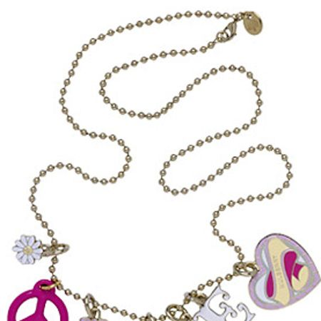 """You can't get more gorge than this Gypsy love necklace from Mulberry. Fashionistas will fall at your feet<br /><br />£130, <a target=""""_blank"""" title=""""Mulberry"""" href=""""http://www.mulberry.com/?om_u=CKwMl4&om_i=_BLaAd7B74n86PC&#/storefront/c5731/4272/category/ """">www.mulberry.com</a><br />"""