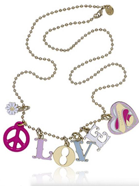 "You can't get more gorge than this Gypsy love necklace from Mulberry. Fashionistas will fall at your feet<br /><br />£130, <a target=""_blank"" title=""Mulberry"" href=""http://www.mulberry.com/?om_u=CKwMl4&om_i=_BLaAd7B74n86PC&#/storefront/c5731/4272/category/ "">www.mulberry.com</a><br />"