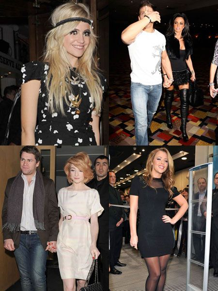 Click through to see which celebs have been snapped by the paps this week... <br />