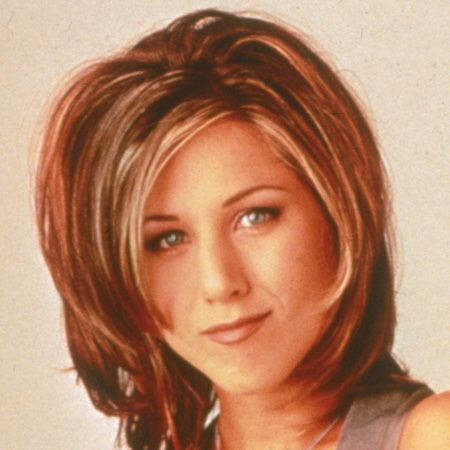 Forget the face that launched a thousand ships, the actress' haircut as Rachel in Friends launched a million copycat styles across the globe and coined the phrase 'The Rachel'