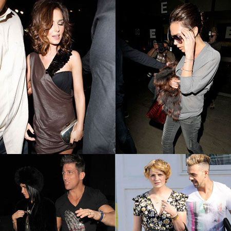 Click through to see which celebs been snapped by the paps this week...<br />