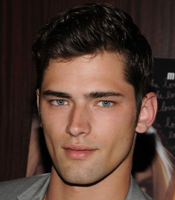 Men don't come better styled or better looking than model, Sean O'Pry. The gorgeous guy from Georgia has been the face of Calvin Klein and JOOP! and catwalked for Versace, Yves Saint Laurent and Givenchy, to name just a few. But who cares about his CV when you've got 6ft or pure perfection to drool over. Do you think he needs a dresser….? <br />