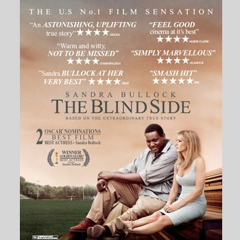 "To celebrate the release of the double Oscar® nominated The Blind Side on 26th March, we have teamed up with Warner Bros to give you the chance to see the film for first and for free at a cinema near you on Monday 8th March. To get your free tickets click on the link below, but be quick, numbers are limited.<br /><br /><a target=""_blank"" href=""http://www.seefilmfirst.com/webuser.screeningProgramme.validatePin.action&#x3B;jsessionid=0B7FA837F5B27D3DE10E921AFA17E9B0?screeningProgramme.pin=229601"">www.seefilmfirst.com</a><br />"