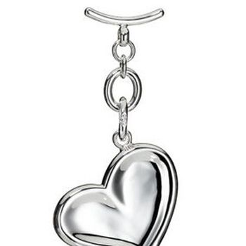 "Go soft and sentimental with this heart charm that your mum can use every day. She can get creative and customise her handbag or keep it close and use it as a keyring <br /><br />£45, <a target=""_blank"" href=""http://www.linksoflondon.com/gb-en/online-shop/gifts/lifestyle/8422-thumbprint-heart-handbag-charm"">www.linksoflondon.com </a><br /><br />"