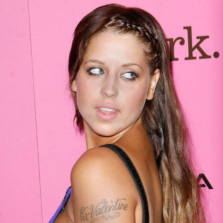 <p>Click through to see the celebs posing for the paps this week<br /></p><p> </p><p><strong>Left: Peaches Geldof</strong><br />A tanned Peaches Geldof suffered a minor wardrobe malfunction as she graced the red carpet for the 12th Annual Young Hollywood Awards in LA...<br />  </p>