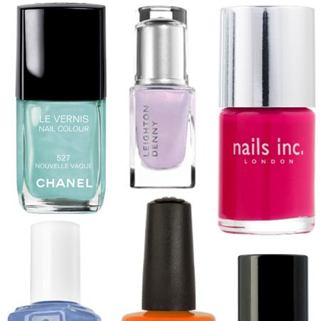 <p>Nails are the biggest trend in beauty right now. All our fave brands have a hot colour collection out for summer and there's literally a polish for every person. Here's our pick of the hottest hues so you can make sure those talons are on-trend this summer</p>