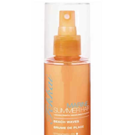 """<p>This lightweight spray can be used on damp <em>and</em> dry hair to give surf-sexy texture that doesn't dry out thanks to the hydrating ingredient sea kelp</p><p>Fekkai Summer Hair Marine Beach Waves, £19,<a target=""""_blank"""" href=""""http://www.hqhair.com/hair/frederic-fekkai/summer-hair-marine-beach-waves"""">www.hqhair.com</a></p>"""