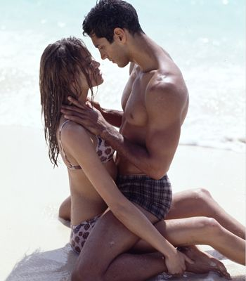 <p>Sun, sea, sand and sizzling sex... Make sure your summer trip is hot, hot, hot with our horny holiday sex tips</p>