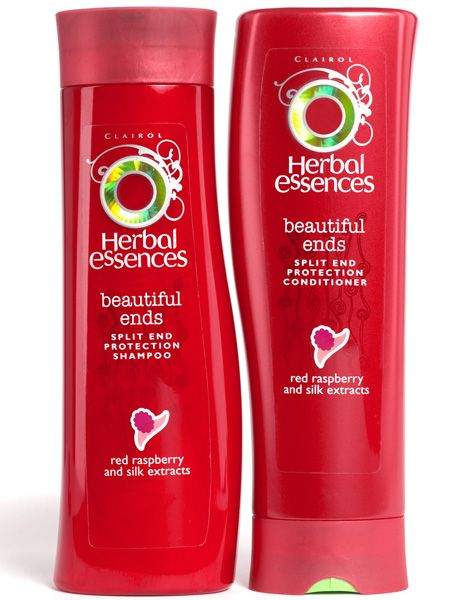 <p>We love the new Beautiful Ends line from Herbal. It helps prevent split ends and control frizz - two hair 'mares the sun can cause</p>  <p>Herbal Essences Beautiful Ends Shampoo and Conditioner, £1.99 each, available nationwide</p>
