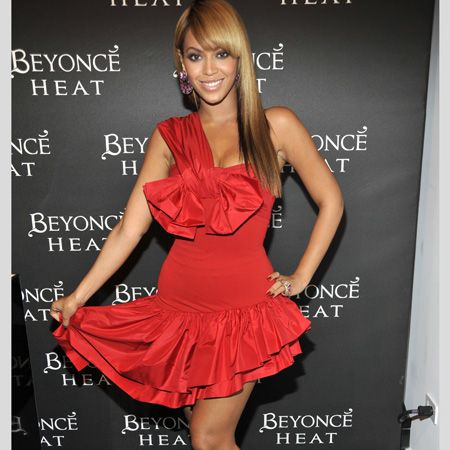 <p>Few compete with Beyonce in the talent and glamour stakes. She never puts a well-heeled foot wrong - on stage or in style. The global phenomenon has proved an amazing role model for girls, boasting a business brain and beauty with total commitment to both </p>