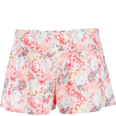 <p>We love these pastel flowery shorts. Cute for parties, festivals and holidays!</p>
