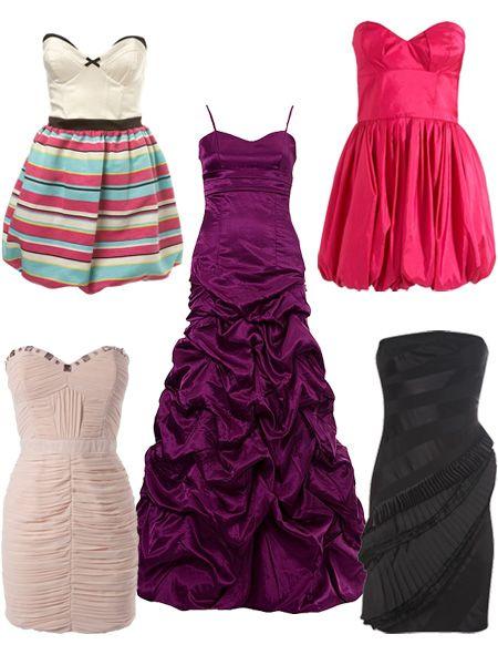 Sexy Prom Dresses