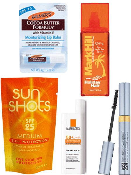 <p>Get set for summer with these must-have beauty buys that will help you keep your cool at home and away!</p>