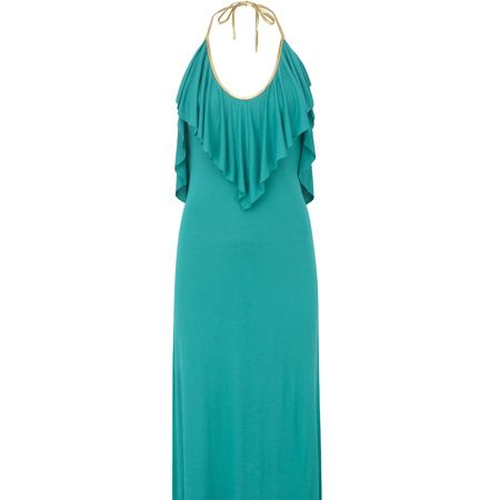 """<p>We love, love, love this hot green dress! Perfect for holidays and livening up your weekend wardrobe </p><p>£60, <a target=""""_blank"""" href=""""http://www.jarlolondon.com/shop.php?Page=shop_products&Section=DisplayProducts&CategoryID=6"""">www.jarlolondon.com</a></p>"""
