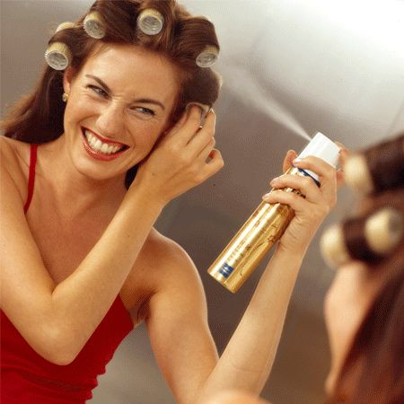 """<p>Paul E: """"A woman should groom in a way that she feels attractive and comfortable with. The ensuing confidence about the way she thinks she looks will immediately make her more attractive""""</p><p>>John S: """"In summary, hair removal (not too excessive) is important, pedicures etc. are nice and not too much make-up (I like those moments when girlfriends don't wear any)""""</p>"""