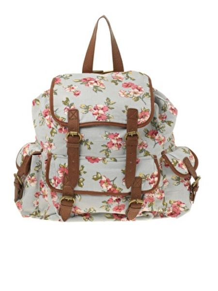 """<p>We love a rucksack right now! Whether you're getting down and dirty at Reading or jetting off some place hot, this cute floral rucksack will see you on your way.</p>  <p>£35 <a href=""""http://www.asos.com/Asos/Asos-Floral-Rucksack/Prod/pgeproduct.aspx?iid=1085764&cid=6992&sh=0&pge=0&pgesize=20&sort=-1&clr=Muti"""">www.asos.com</a></p>"""