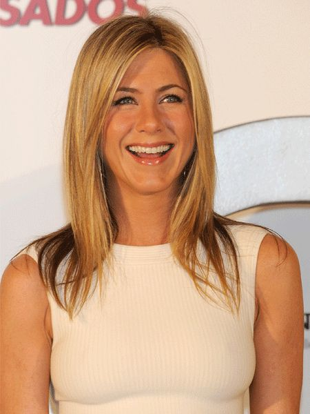 We love Jennifer Aniston. We love her hair, we love her fashionista looks and we especially love her love life! Whether based on fact or fiction, Jenny has been linked to some of Hollywood's most eligible bachelors, from musicians to heart throbs. It's time to join Cosmo as we celebrate the ultimate romantic resumé