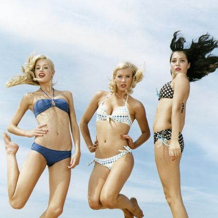 <h3>Check out the hottest bikinis for this summer, and all for under 30 quid!</h3>