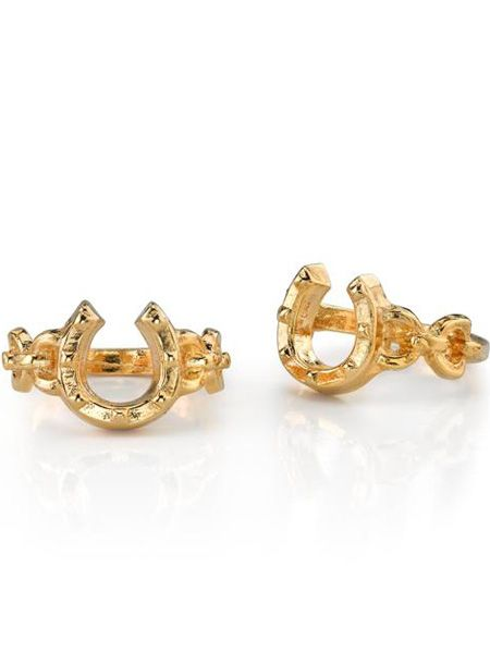 "<p>The House of Harlow 1960 jewellery range by Nicole Richie has just launched at 3elevenboutique.com. We LOVE the 60s and 70s bohemian heyday vibe and need these horseshoe stack rings in our life now!</p>  <p>£32, <a target=""_blank"" href=""http://www.3elevenboutique.com/buy.aspx/68670"">www.3elevenboutique.com</a> </p>"