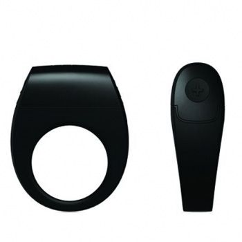<p>All the (not-so-single) ladies get your man in on the action with this cock ring with serious intelligence. It's plastic perfection as it has a 'sixth sense' that adapts its speed and vibration depending on the movement of you man. Clever eh? And if you think it's a little pricey, think again, it has the equivalent lifespan of around 10,000 disposable rings - value for money and orgasms aplenty. We love it!</p><br />