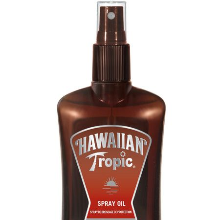 <p>Love an oil but want sensible protection? Check out the world's first SPF20 oil. It smells divine and will keep you covered. Hurrah!</p>