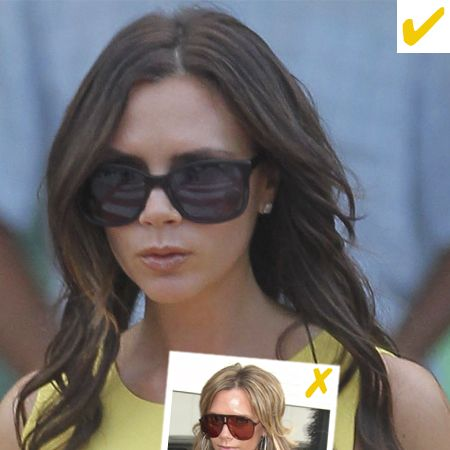 """<p>Victoria Beckham's had as many hairstyles as we've had hot dinners. Back in the WAG heyday her extreme extensions granted her little cool kudos but when she went for the chop and unveiled the 'Pob' she instant went from trashy to fashiony. She may have recently returned to a longer look but this time the extensions are more natural - like her toned down tan and deflated chest. Weave Got Style are new extensions that give you four weeks of new length or volume, see <a target=""""_blank"""" href=""""http://www.weavegotstyle.com/"""">www.weavegotstyle.com</a></p>"""
