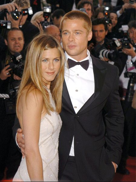 <p>The A-list are notorious for changing their lovers more often than they change their outfits. So they certainly know a thing or two about dealing with break-ups. If they can't be a good example, let them be a horrible warning!</p>
