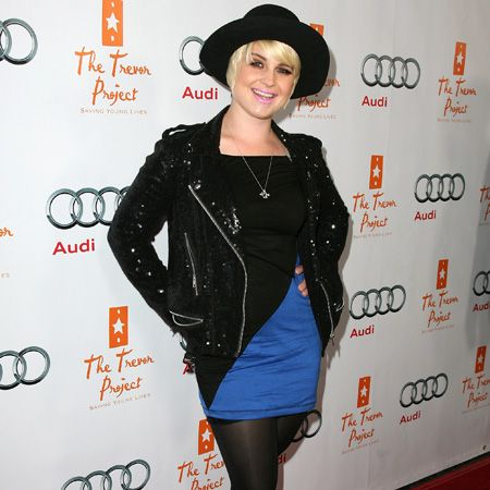 "<p>Poor Kelly tweeted that she was ""not dealing with this very well"" when she found out fiance, Luke Worrall had been cheating on her. But managed to get some perspective, tweeting a few days later: ""you can take my heart but NEVER my sense of humor!"" </p>"