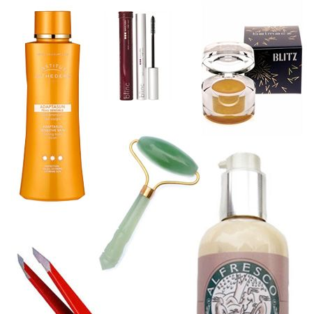 "<a href=""http://www.cultbeauty.co.uk/blog/"" target=""_blank"">Cult Beauty</a>'s blogger lists her top ten essential summer products."