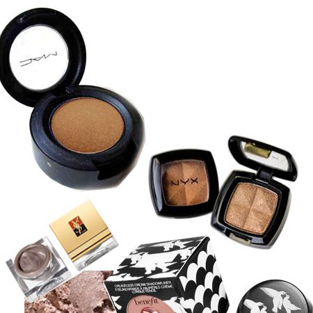 """<p>Shifa, the voice    behind blog <a href=""""http://getgawjus.blogspot.com/"""">Get Gawjus!</a> has let us in to her make up bag and given us the lowdown on her top ten eyeshadows.</p>"""