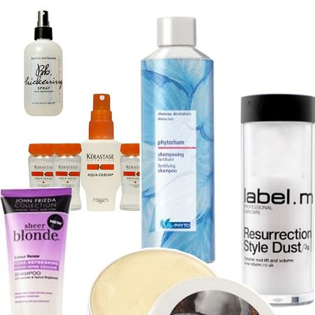 "<p>Blogger <a href=""http://www.youtube.com/user/lollipop26"" target=""_blank"">lollipop26</a> lists her top ten favourite hair products.</p>"